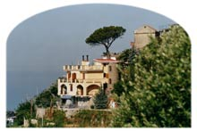 Bed Breakfast, hotels , holiday house, Amalfi Coast