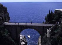Hotels, travels, holiday, bed and breakfast, holiday house Furore/Amalfi Coast
